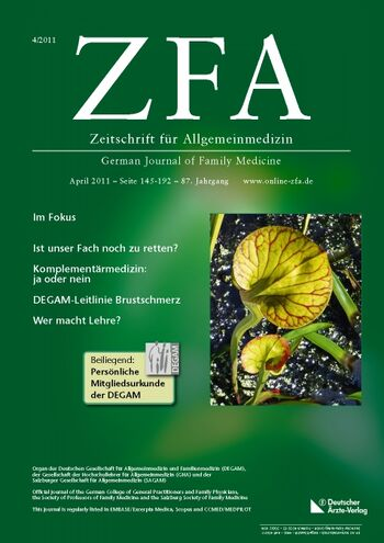 ZFA Issue 4/2011