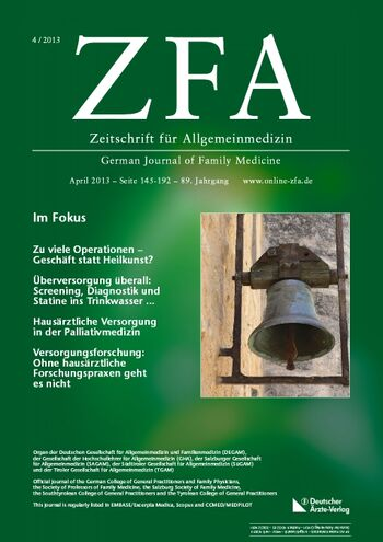 ZFA Issue 4/2013