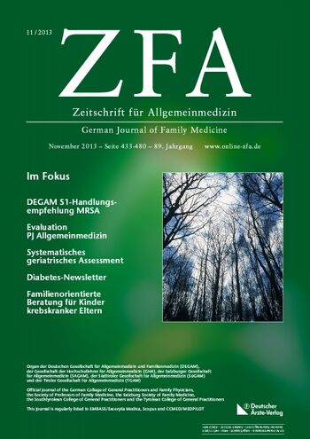 ZFA Issue 11/2013