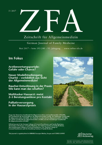 ZFA Issue 5/2017