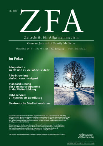 ZFA Issue 12/2016