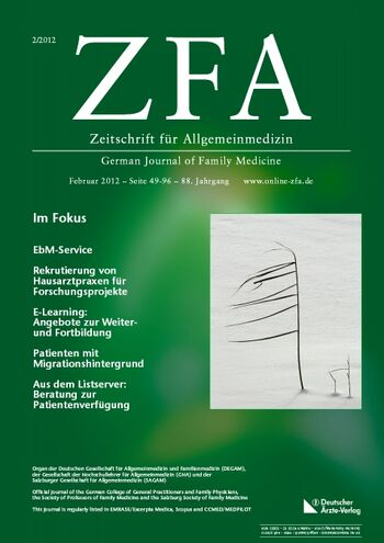 ZFA Issue 2/2012