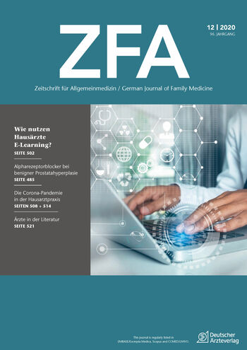 ZFA Issue 12/2020