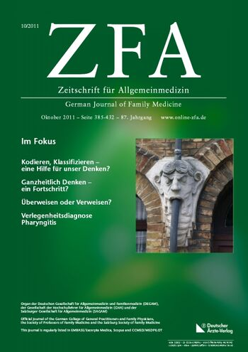 ZFA Issue 10/2011