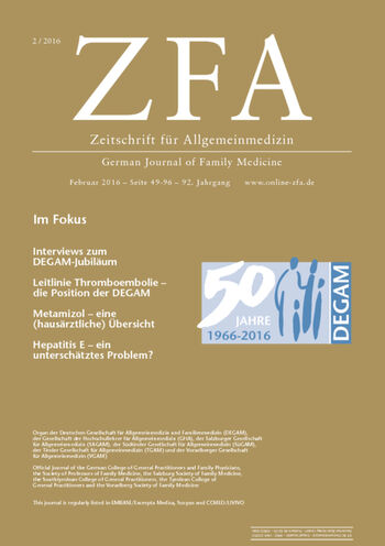 ZFA Issue 2/2016
