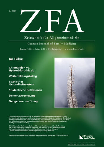 ZFA Issue 1/2015