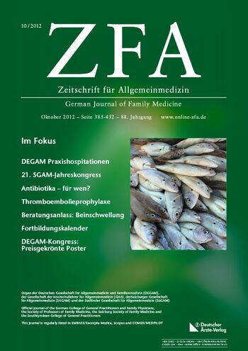 ZFA Issue 10/2012