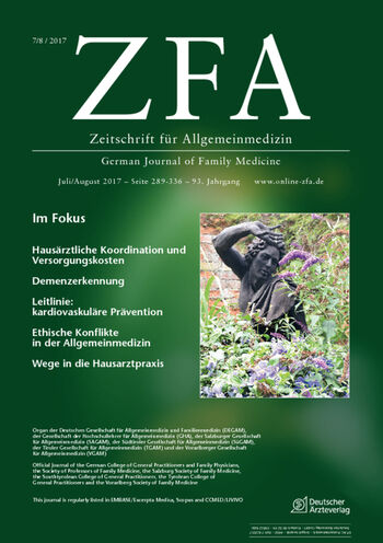 ZFA Issue 7/2017