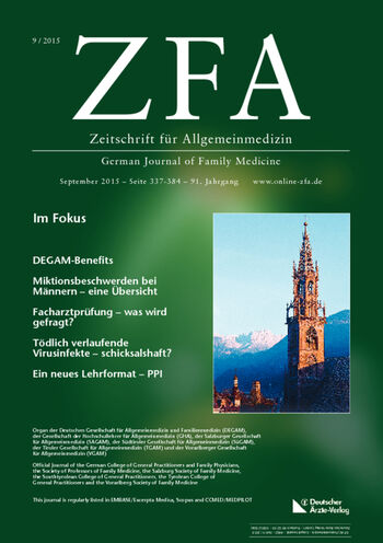 ZFA Issue 9/2015