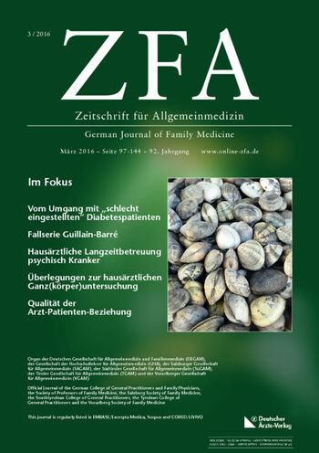 ZFA Issue 3/2016