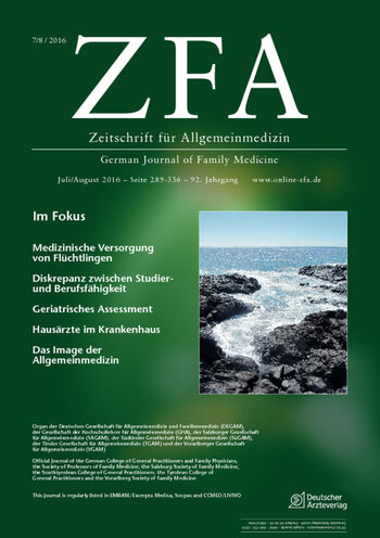 ZFA Issue 7/2016