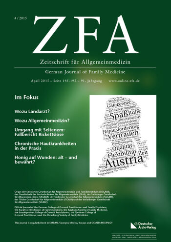ZFA Issue 4/2015