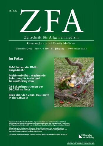 ZFA Issue 11/2012