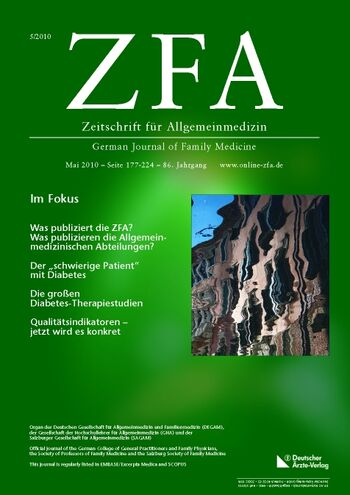 ZFA Issue 5/2010