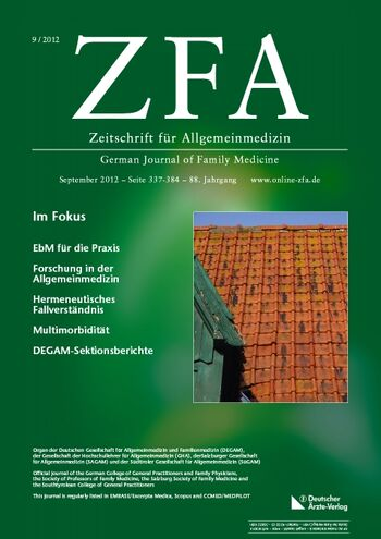 ZFA Issue 9/2012