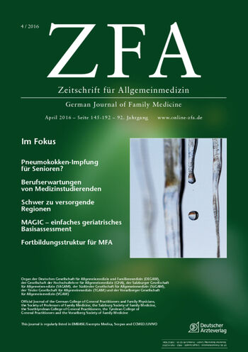 ZFA Issue 4/2016
