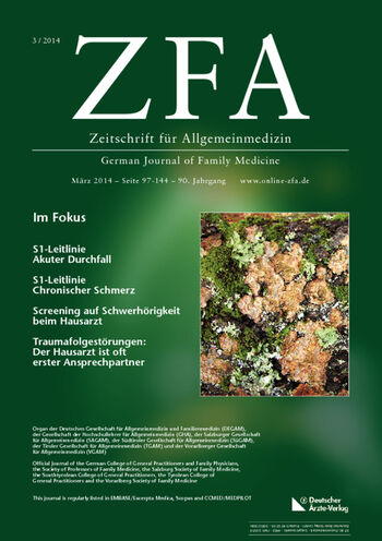 ZFA Issue 3/2014