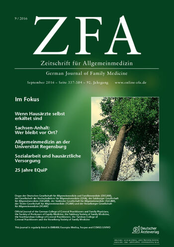 ZFA Issue 9/2016