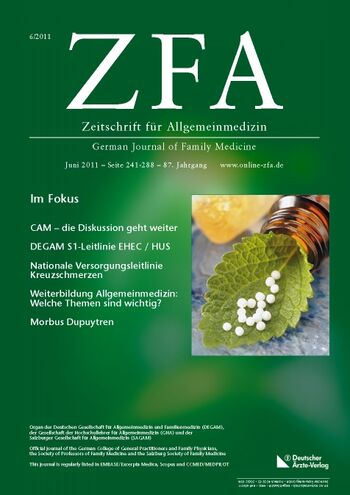ZFA Issue 6/2011