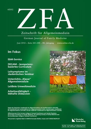ZFA Issue 6/2012