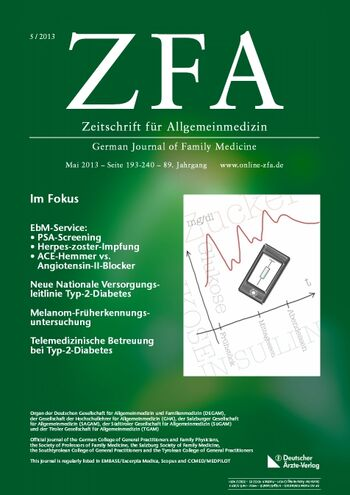 ZFA Issue 5/2013