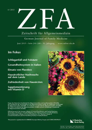 ZFA Issue 6/2015