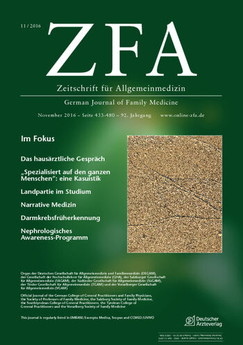 ZFA Issue 11/2016
