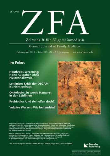ZFA Issue 7/2015