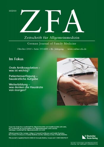 ZFA Issue 10/2010