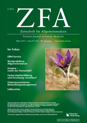 ZFA Issue 3/2013