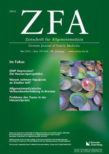 ZFA Issue 5/2012