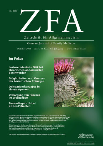 ZFA Issue 10/2016
