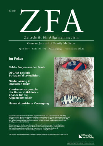 ZFA Issue 4/2014