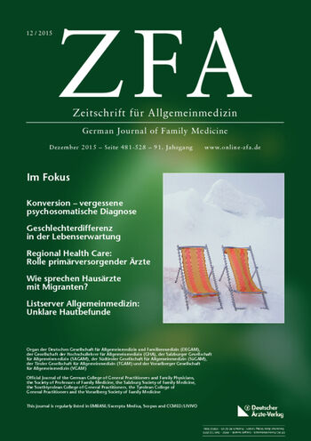 ZFA Issue 12/2015
