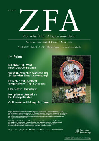 ZFA Issue 4/2017