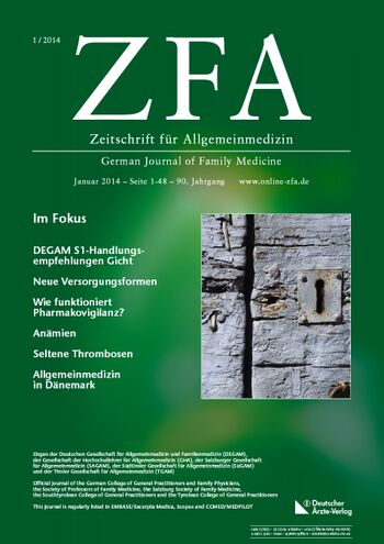 ZFA Issue 1/2014