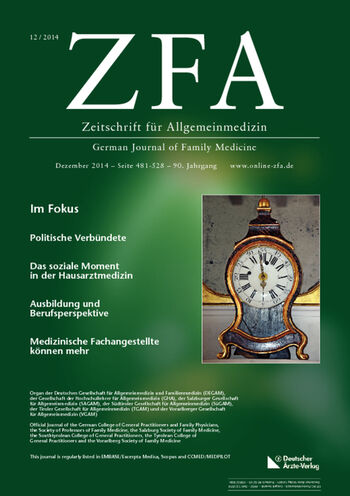ZFA Issue 12/2014