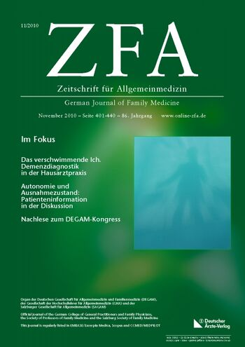 ZFA Issue 11/2010