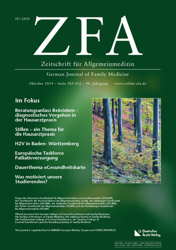 ZFA Issue 10/2014