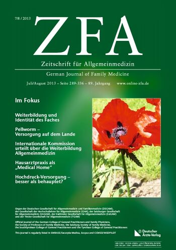 ZFA Issue 7/2013