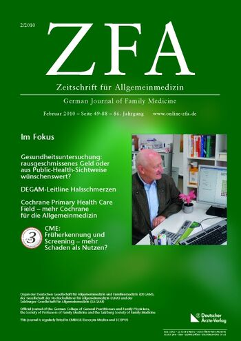 ZFA Issue 2/2010
