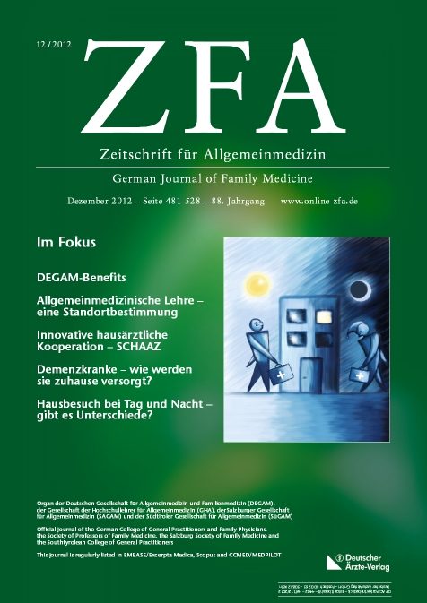 ZFA Issue 12/2012