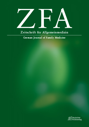 ZFA Issue 6/2007
