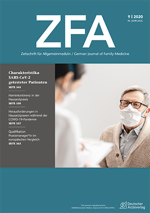 ZFA Issue 9/2020