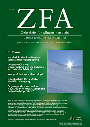 ZFA Issue 1/2019