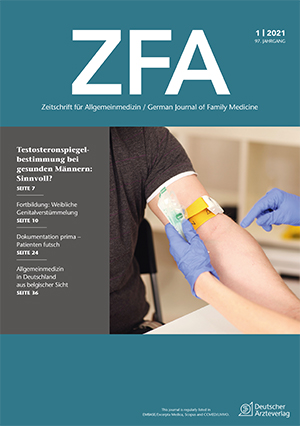 ZFA Issue 1/2021
