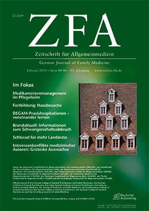ZFA Issue 2/2019