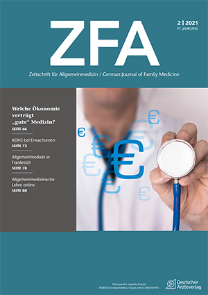 ZFA Issue 2/2021