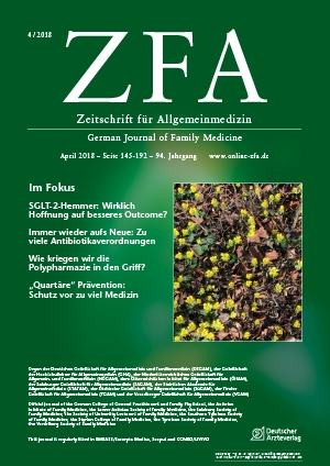 ZFA Issue 4/2018
