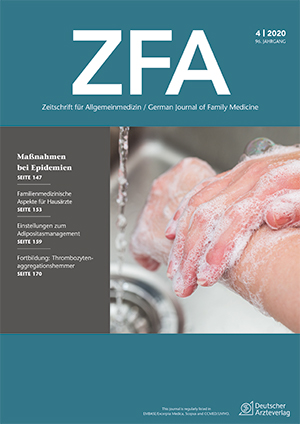 ZFA Issue 4/2020
